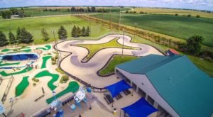 The Largest Go-Kart Track In Illinois Will Take You On An Unforgettable Ride
