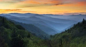 Here's How You Can Avoid The Crowds When You Visit Great Smoky Mountains National Park