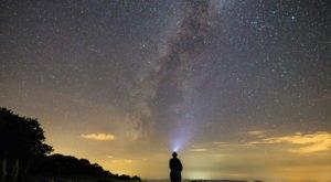 This Spectacular Stargazing Festival In Virginia Promises Pure Magic
