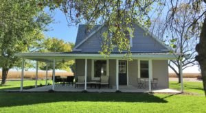 There's No Better Place To Recharge And Unwind Than This One-Of-A-Kind Retreat In Nebraska