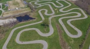 The Largest Go-Kart Track In Kentucky Will Take You On The Ride Of Your Life