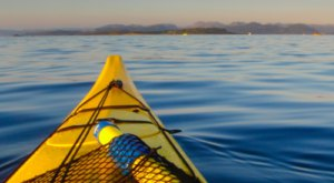 This Guided Kayak Tour In Washington Will Take You On An Adventure Like Never Before