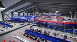 The Largest Go-Kart Track In Massachusetts Will Take You On An Unforgettable Ride