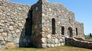 Most North Dakotans Have Never Heard Of This Fascinating Rock Museum