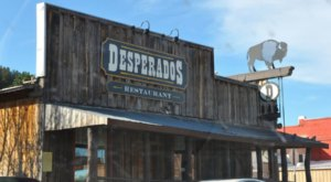 6 Themed Restaurants That Will Transform Your South Dakota Dining Experience