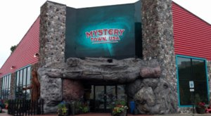 Michigan's Most Mysterious Attraction Will Take You On An Awesome Family Adventure