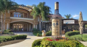 The Family-Owned Winery In Southern California That Is Pure Magic