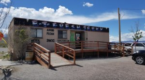 This Funky Little Jerky Stand In The Middle Of Nowhere In Nevada Is Too Good To Pass Up