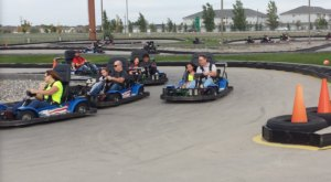 The Largest Go Kart Track In North Dakota Will Take You On The Ride Of Your Life