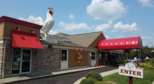 7 Hometown Favorite Restaurants In Cincinnati That Have Always Been Cool