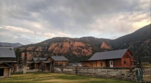 Visit This Ranch Bed And Breakfast In Idaho For An Old West-Style Getaway