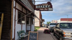 This Small Town Bakery In Michigan Has Welcomed Hungry Visitors For Over 75 Years