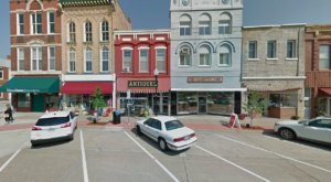 This Itty Bitty Minnesota City Is Actually One Of The Best Antiquing Towns In The Country