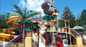 New Hampshire's Wackiest Water Park Will Make Your Summer Complete