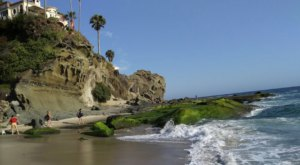 The Southern California Park Right On The Beach That You Never Knew Existed