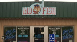 The Best Little Seafood Shack In Iowa Is Located Off The Beaten Path