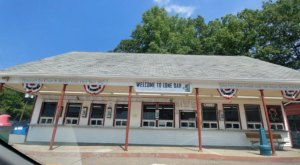 From Hot Dogs To Giant Ice Cream Cones This New Hampshire Roadside Stand Has It All