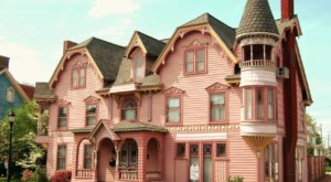 Enjoy A Fairytale Getaway When You Stay In This Charming Castle In The Heart Of Delaware