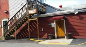 It's No Surprise That The Locals Love This Tiny West Virginia Restaurant