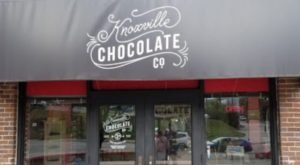 The Unassuming Tennessee Candy Shop That Sells Some Of The Best Chocolate In The State