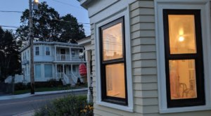 Rhode Island's Newest Ice Cream Shop Is A Summer Dream Come True