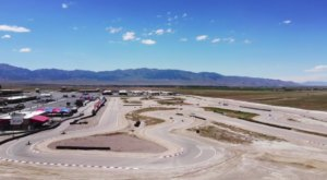 Miller Motorsports Park in Utah Will Take You On A High-Speed Ride