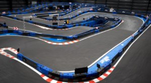 The Largest Go-Kart Track In Connecticut Will Take You On An Unforgettable Ride