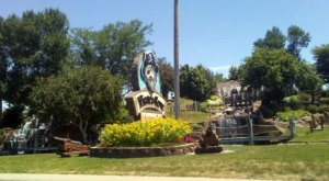 This Pirate-Themed Mini Golf Course In South Dakota Is Insanely Fun