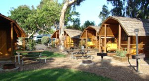 This Beautiful Camping Village In Southern California Will Be Your New Favorite Destination