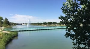 The Waterfront Park In New Mexico That Everyone Should Visit This Summer