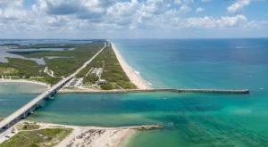 The One Park In Florida With An Off-Shore Shipwreck Truly Has It All