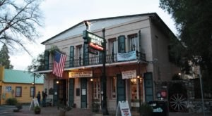 This 163-Year-Old Hotel Is One Of The Most Haunted Places In Northern California… And You Can Spend The Night