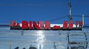 The Teeny-Tiny Retro Diner In Cleveland That Serves Up Famously Impressive Flavor