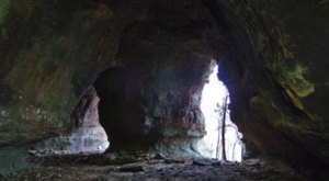 The Little Known Cave In Arkansas That Everyone Should Explore At Least Once