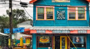 9 Wackadoodle Restaurants In New Orleans That Will Change The Way You Think Of Eating Out
