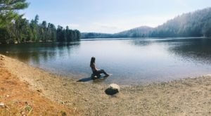 Vermont's Most Refreshing Hike Will Lead You Straight To A Beautiful Swimming Hole
