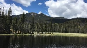 The Gorgeous Lake Trail In New Mexico You'll Want To Take This Summer