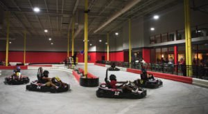 This Indoor Go-Karting Adventure In Alabama Is A Must Do This Year