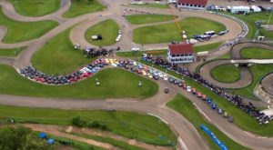 The Largest Go-Kart Track In Wisconsin Will Take You On An Unforgettable Ride