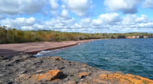 This Singing Beach In Minnesota Needs To Be Experienced To Be Believed