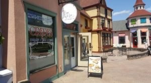 This Tucked-Away Cafe In Michigan Serves Crepes That Are To Die For