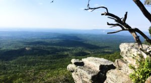 7 Low-Key Hikes In Alabama With Amazing Payoffs