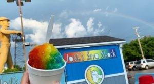 No Summer Is Complete Without A Trip To This Sno Cone Shack In Oklahoma