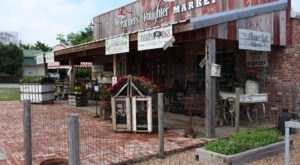 This Small Town Restaurant And Market In Oklahoma Will Make You Feel Right At Home