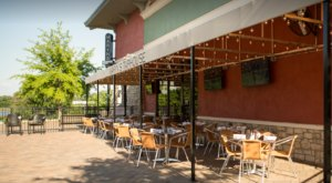 These 6 Magical River Walk Restaurants In Oklahoma Should Be On Everyone's Dining List