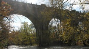 This Abandoned New Jersey Bridge Was Once Known As The Eighth Wonder Of The World