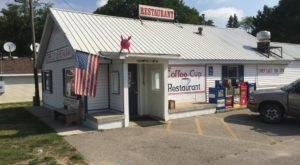 The Small Town Michigan Restaurant That Serves The Biggest Breakfasts Around