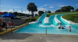 The Old Hat Water Park In North Carolina That'll Take You Back To The Good Old Days