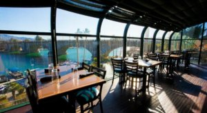 The Little-Known Restaurant In Arizona With Incredible Lakefront Views