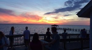 The Boardwalk Hike In North Carolina That Leads To Incredibly Scenic Views